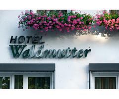 Hotel-Gasthaus Waldmutter