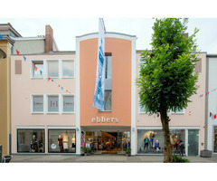 Modehaus ebbers, Warendorf