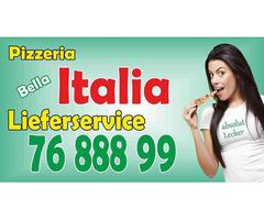 Bella Italia Ahlen