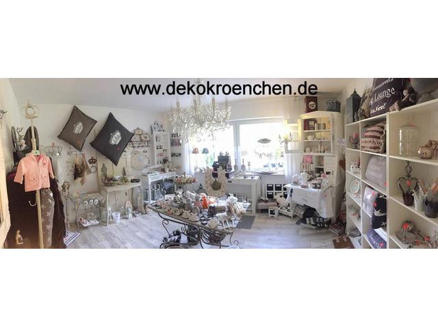Deko Krönchen Geschenke und Dekorationsartikel