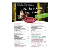 Gasthof Diepenbrock / -GeierLieferService-